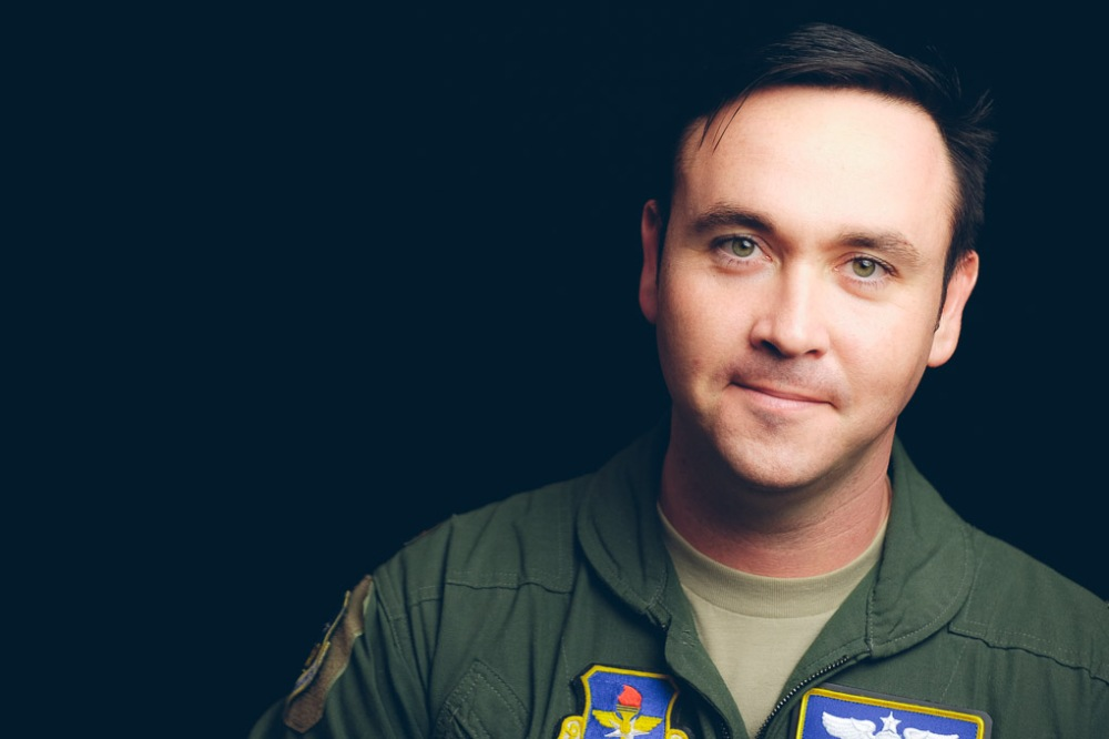 Portraits of military scott air force base